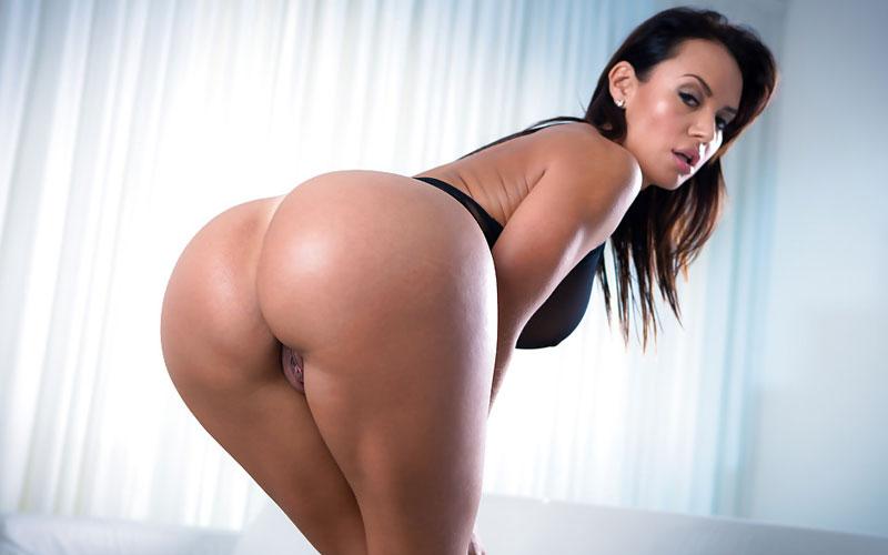 Pornstar With Nicest Ass